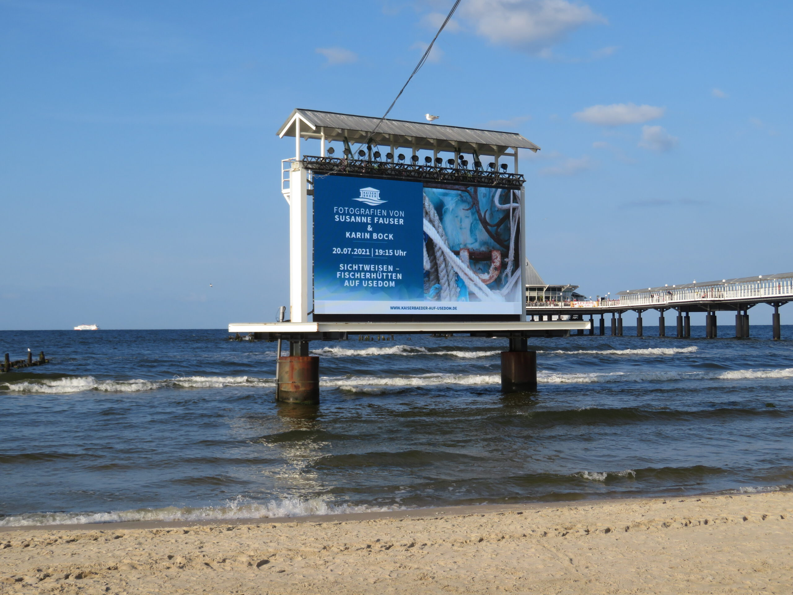 """Read more about the article """"Bilder im Meer """""""